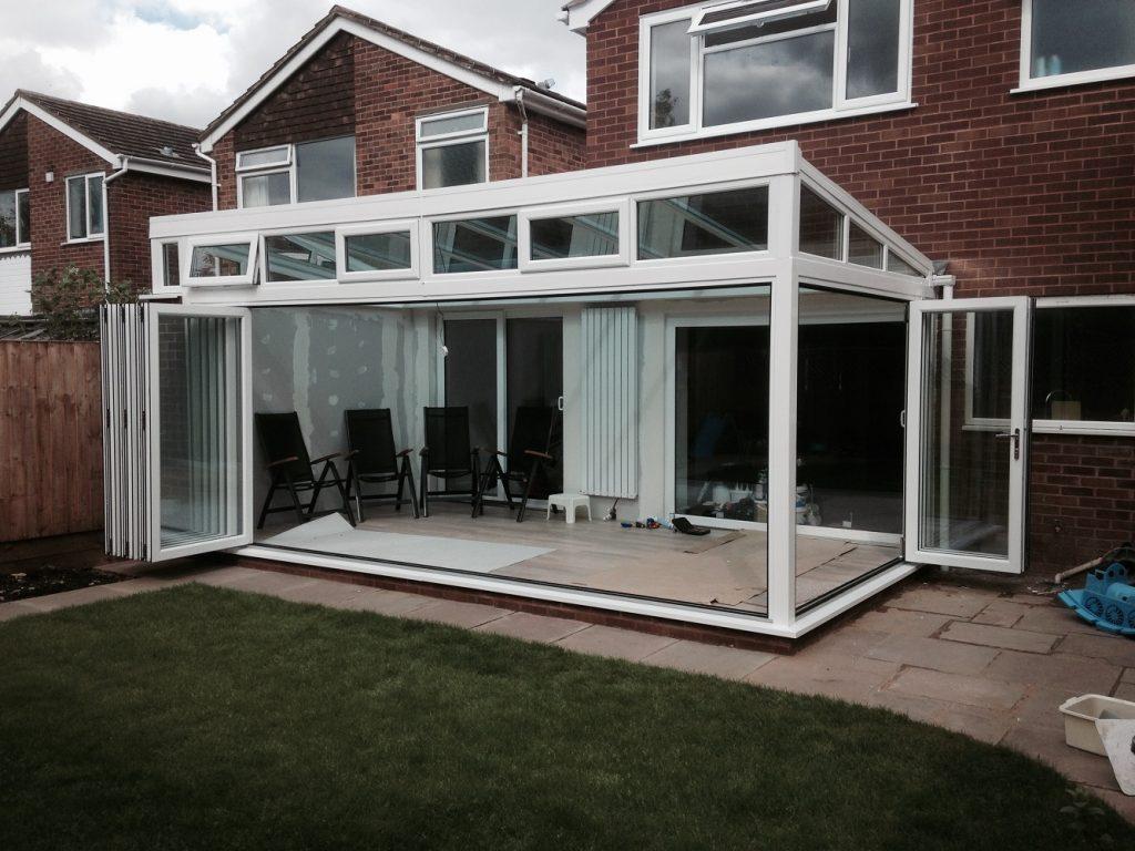 yoxall windows conservatories