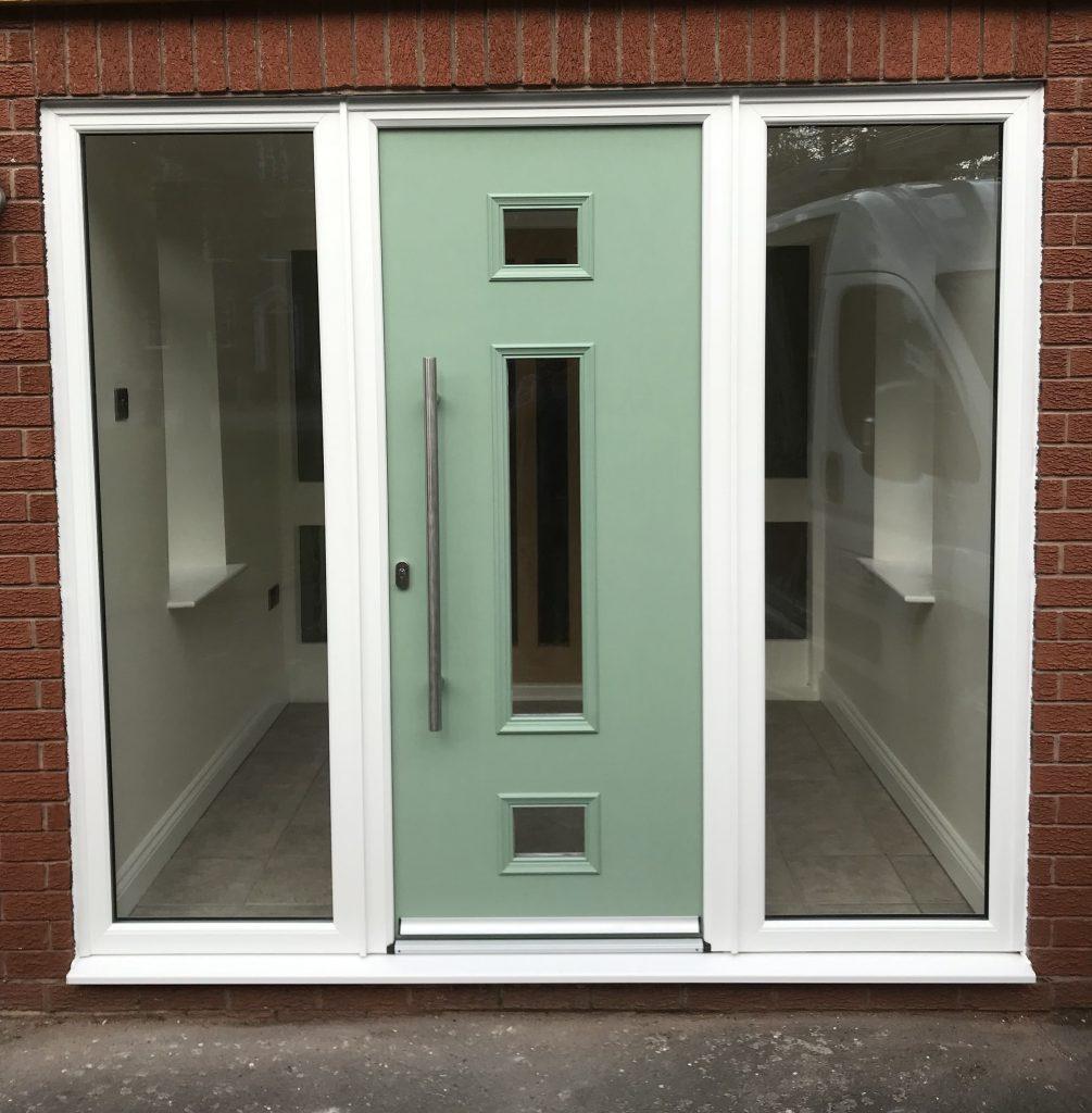 Yoxall Windows Replacement Doors